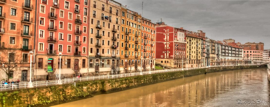 Bilbao Muelle de Marzana